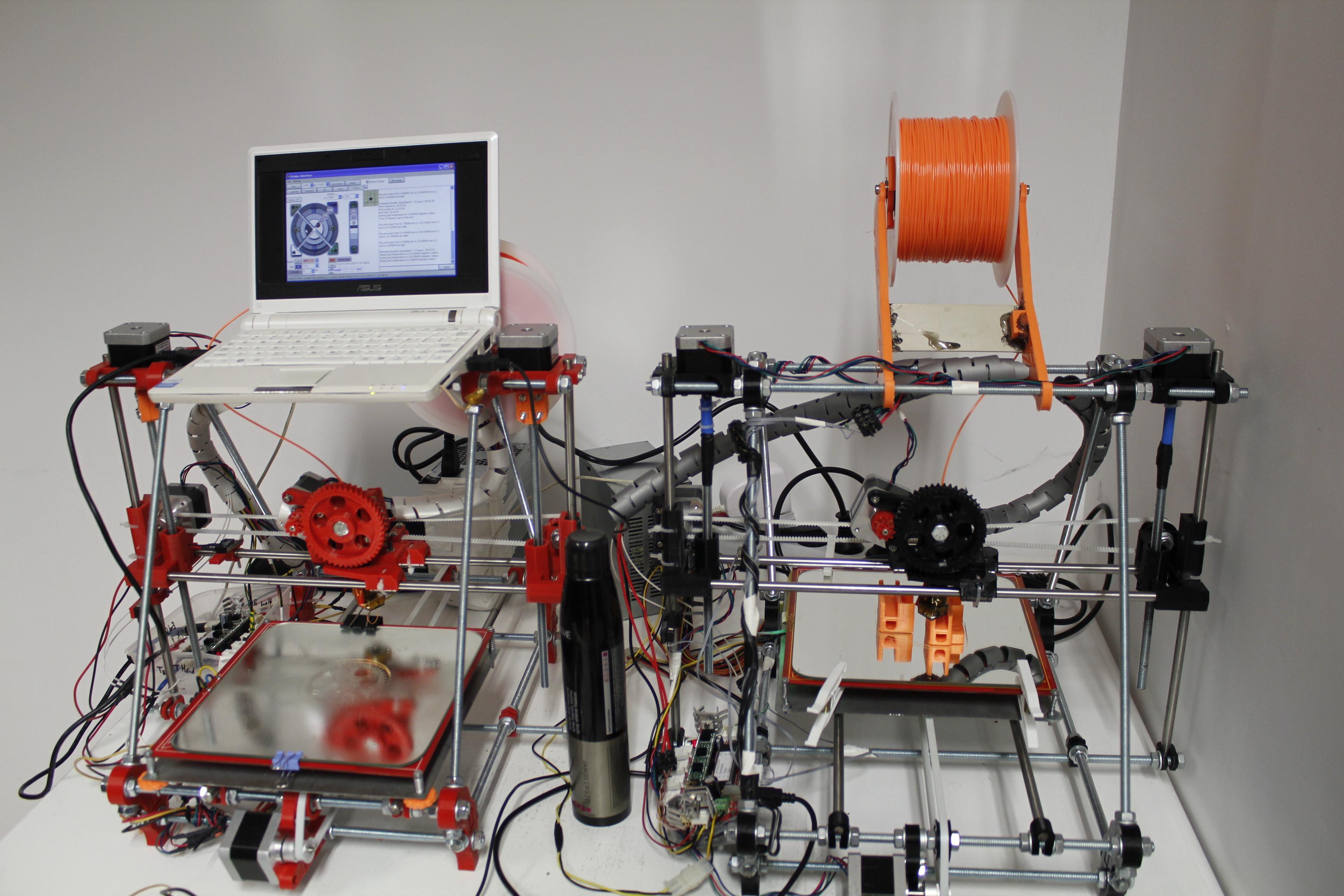 León albergará la 3DPrinterParty