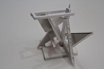 geometria y escultura 3D