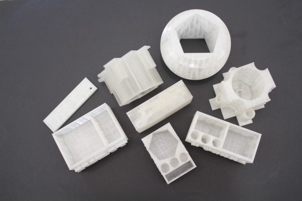 impresión 3D en educación