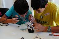 arduino bicis educacion