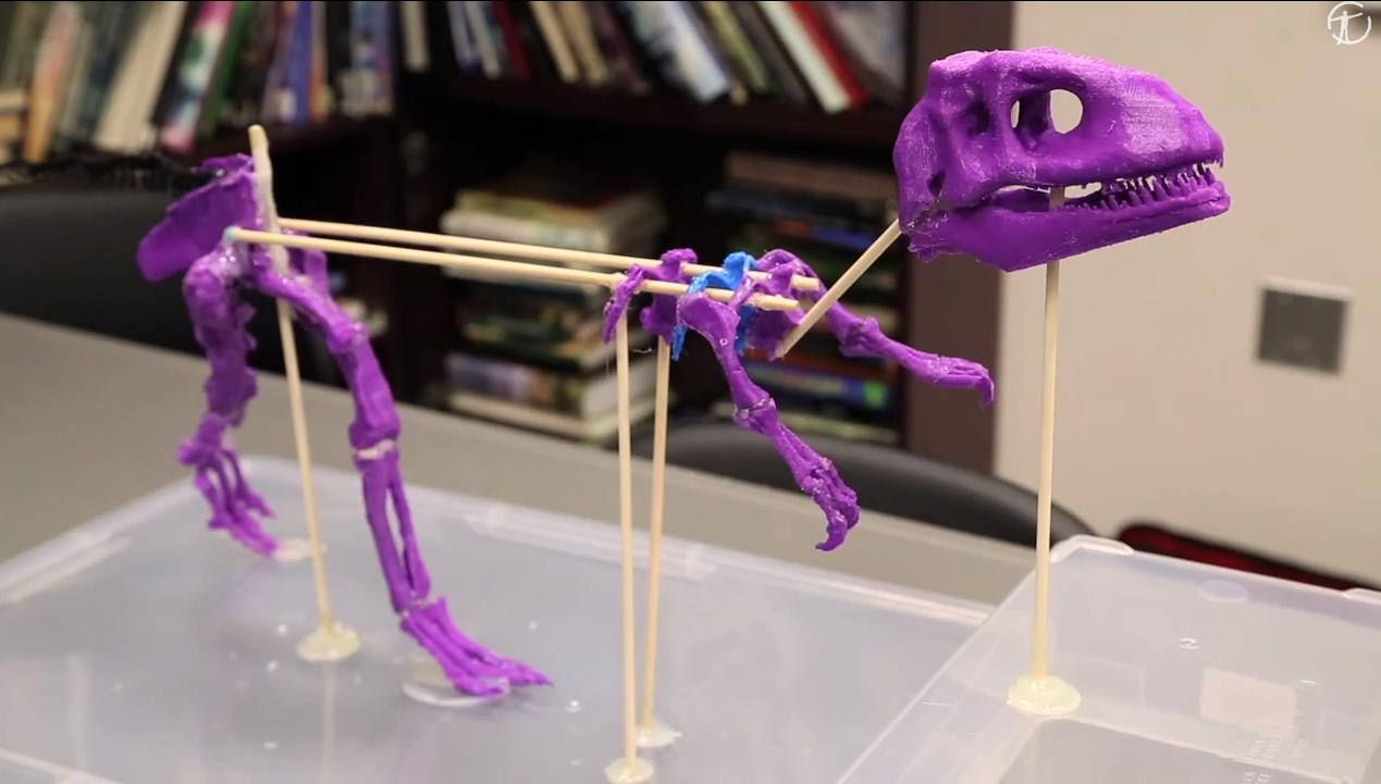 impresión 3D, educaicón