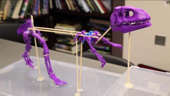impresión 3D, educación
