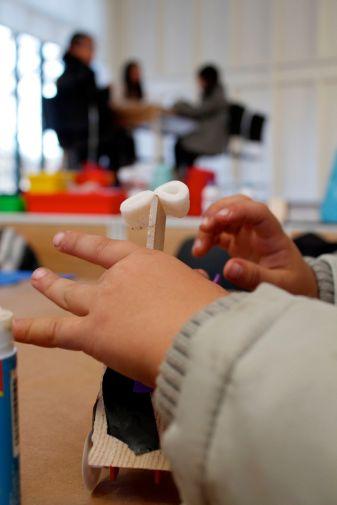 educación, impresión 3D
