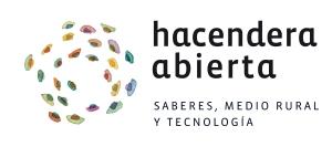 Logo, hacendera abierta, Habierta, fcayc