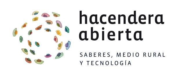 Logo, hacendare abierta, Habierta, fcayc